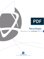 Relatorio Neurologia Pt 2015