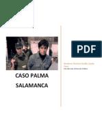 Caso Palma Salamanca