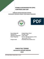 RPS Praktik Elektro Teknik