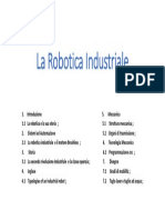 La Robotica Industriale Power