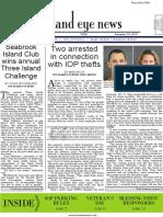 Island Eye News - November 23, 2018