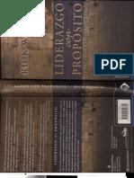 Rick Warren Liderazgo Con Proposito Nehemias eBook Libro Completo