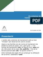 Presentació