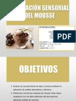 Evaluación Sensorial Del Moussefinal 2