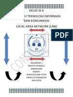 Makalah Teknologi Informasi Dan Komunikasi
