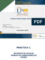 biotecnologia especializacion presentacion