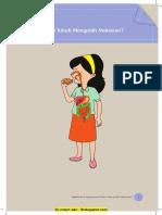 Subtema 1 Bagaimana Tubuh Mengolah Makanan