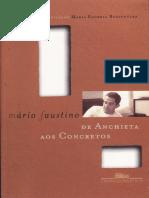 FAUSTINO, Mário - Poeta Maior in De Anchieta aos concretos.pdf