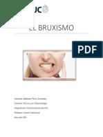 El Bruxismo (Lenguaje)
