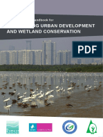 Good Practices Urban Wetlands Handbook e