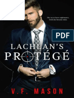 Lachlans Protege - V.F. Mason