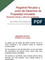 DERCHO REGISTRAL
