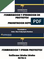Presentacion General Proyecto