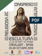 II Congreso Escultura Prog