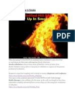 Vitrified Forts – Up in Smoke