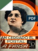 Han Cerrado El Port 1807 Fern