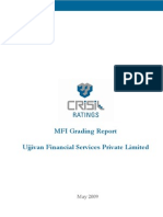 Crisil Mfi Rating Report