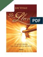 La Llave-Joe Vitale
