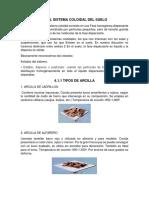 Unidad 4 Quimica de Suelos