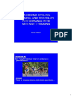 Harvey Newton_Otimizando o Ciclismo Pela Força