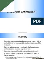 SCM04 Inventory Management