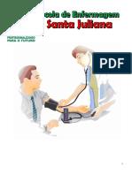 Assintencia de Enfermagem Em Clinica Medica