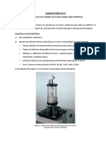 laboratorio mecanica de fluidos