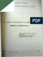 2. El clero y la politica en la Nueva Granada durante la independencia - Vallecilla Nelly.pdf