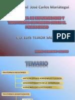 Exposición Periodoncia