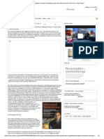 Washingtons Islamisten-Strategie Gerät Durch Mursis Sturz in Die Krise - Kopp Online