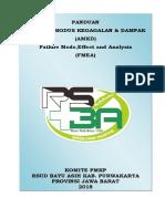 Panduan Failure Mode Effect Analysis (Fmea)