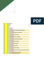 Analysis Data Download 34 Text Individual Responses