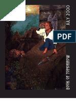 EDPT - Book of Tomorrow Vol 01