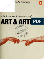 The Penguin Dictionary of Art and Artists (Art eBook)