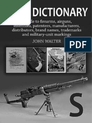 Westley Richards /& Co 1912 Export List G Gun Catalog