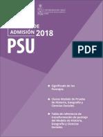2018 20-07-20 Claves Modelo Historia