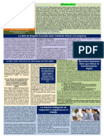 Boletín Psicologia Positiva. Año 10 Nº 9