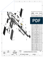 Pistola M1911-A1 Explosivo