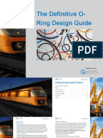 GFS Definitive O Ring Design Guide