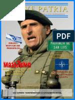 Revista Salve Patria ,  Enero 2017