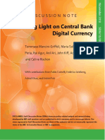 IMF Digital Currency