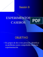 Experimentos Caseros_DoE
