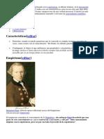 Orientancion Empirico y Pragmatico Resumen