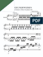 Enesco - Sarasate - Zigeunerweisen.pdf