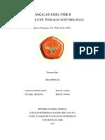 PPT KIMFIS II KEL 3