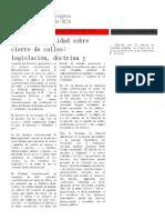 Informe Cierre Calles Pley Vf