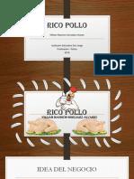 William Rico Pollo