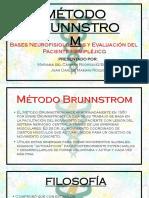 Brunn Stromm Jc 3