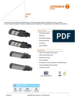 Ledvance Streetlight