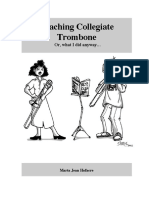 Teaching Collegiate Trombone Pedagogy Book.pdf